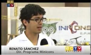 Entrevista Minic